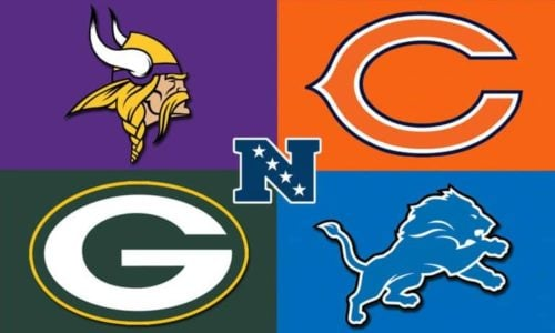 IDP Studs, Values and Sleepers: NFC North