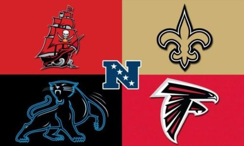 IDP Studs, Values and Sleepers: NFC South