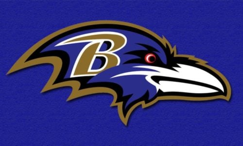 2019 Summer Sleeper: Baltimore Ravens