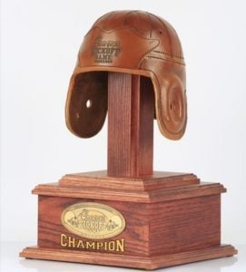 dynasty fantasy football trophy