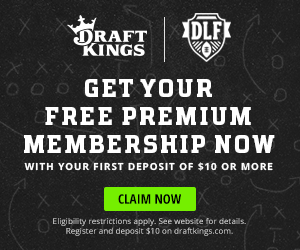DraftKings Promotion
