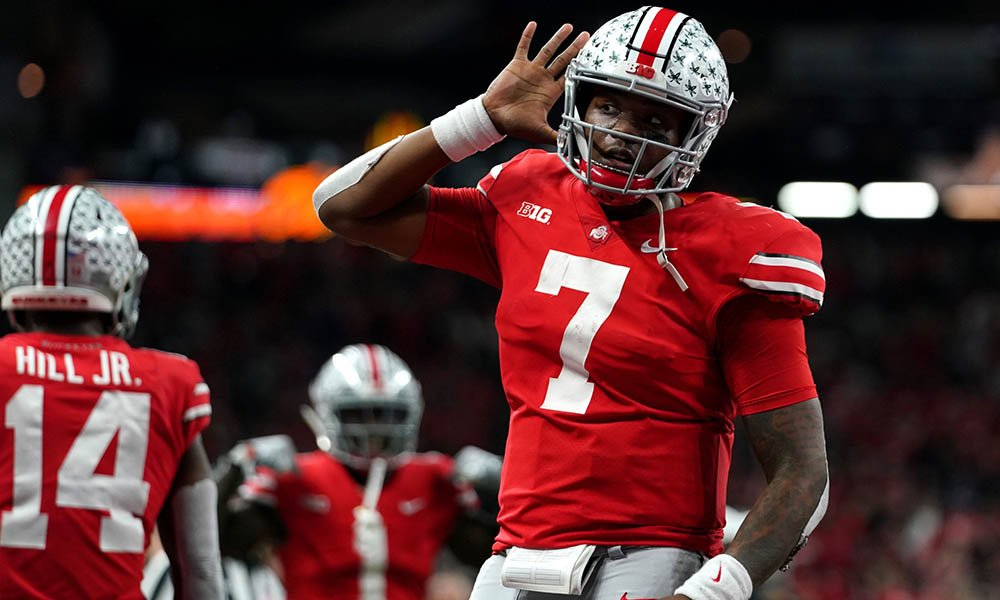 Buckeye Weekly Podcast: Instant Reaction from the Rose Bowl
