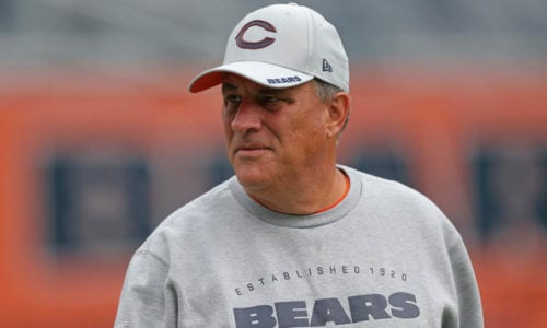 The IDP Impact of Vic Fangio to the Denver Broncos