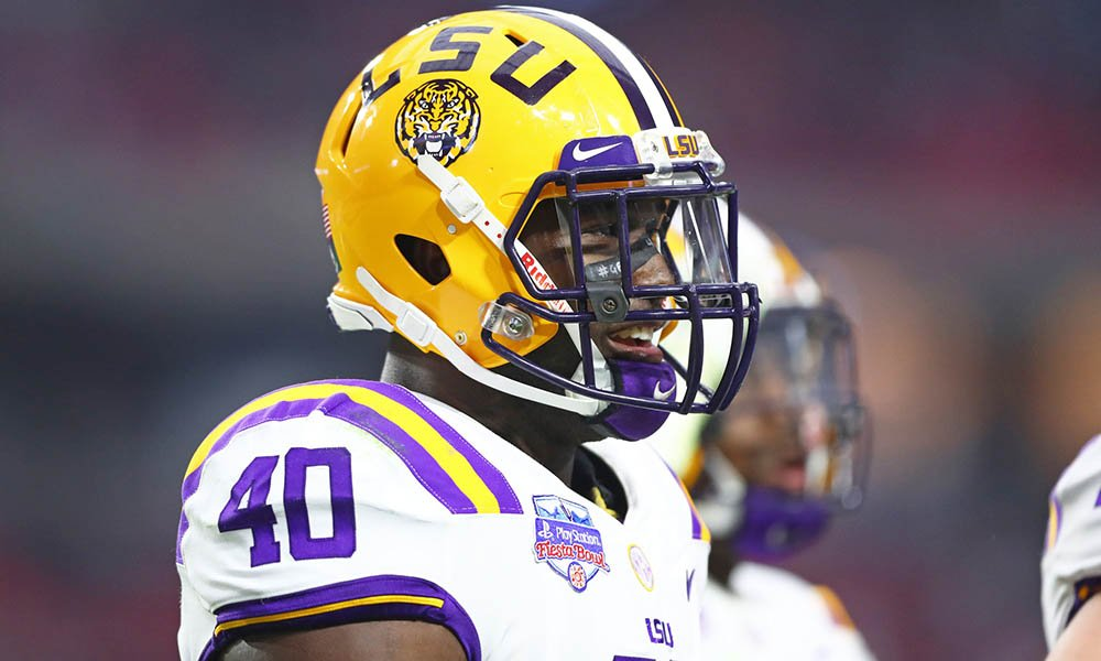 Top 10 2019 Rookie IDP Linebacker Prospects - Dynasty League Football
