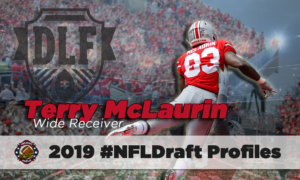 2019 NFL Draft Video Profile: Terry McLaurin