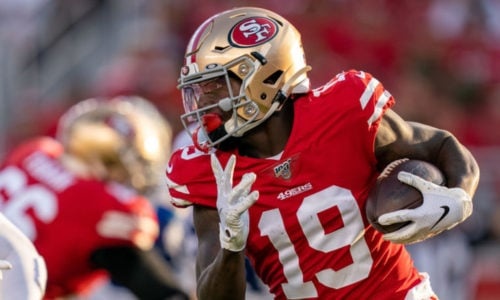 2019 Rookie Wide Receiver Upside Analysis: Part Four