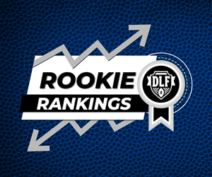 2020 Rookie Draft Rankings