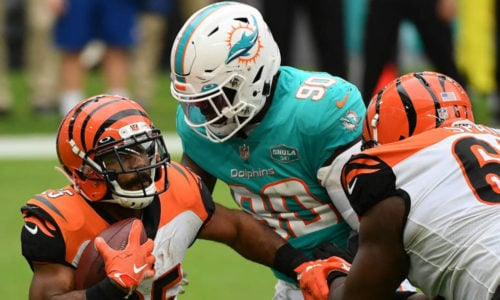 IDP Waiver Wire: Week 15